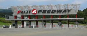 FSW レーシングコース 走行記録 -